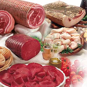 Manger moins de viande !